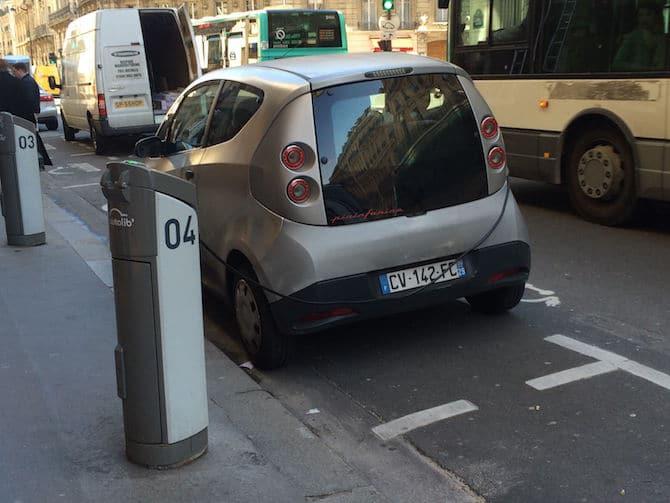 Во Франции туристы массово получают незаконные дорожные штрафы 1