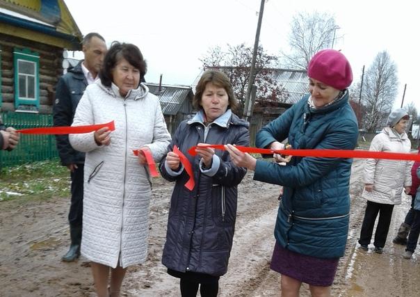 Россияне не смогли найти дорогу на торжественном открытии дороги 1