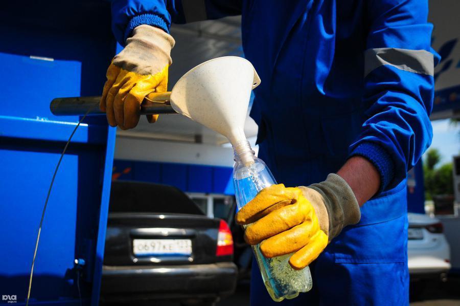 Что делать, если на АЗС автомобиль заправили некачественным топливом 1