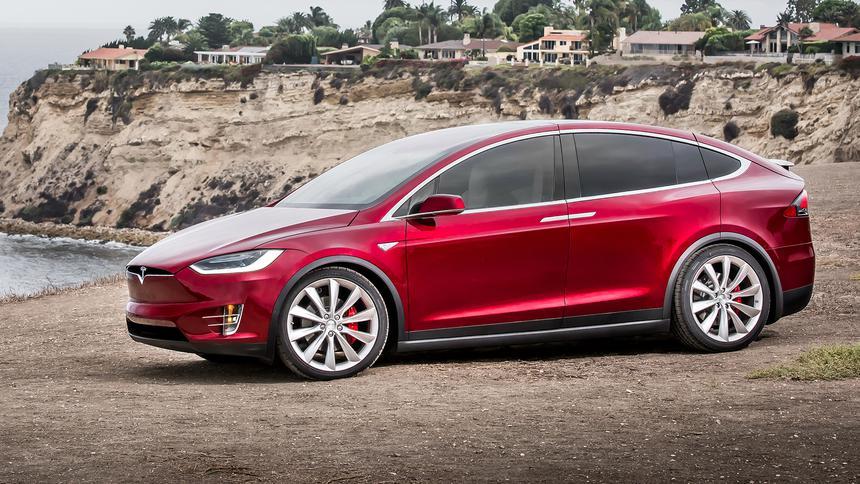 Tesla отзывает тысячи автомобилей из-за «взрывных» батарей 1