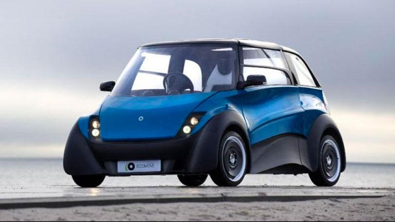 Дания призывает ЕС отказаться от дизельных и бензиновых автомобилей 1