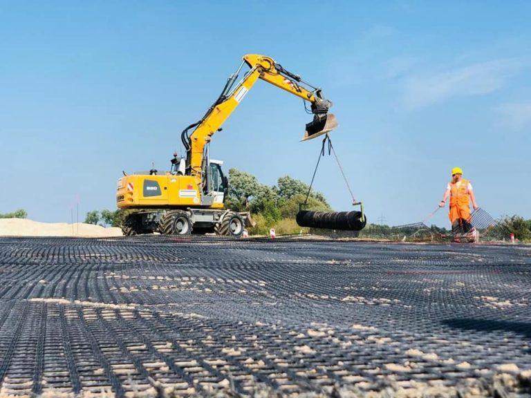 Украинские дороги получат немецкую основу. Фото №2