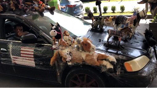 Как выглядит Acura, у которой очень много «лошадей» 1