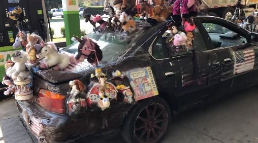 Как выглядит Acura, у которой очень много «лошадей» 2