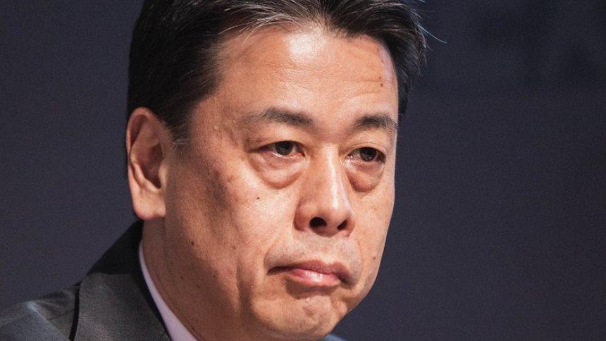 Названо имя нового главы компании Nissan 1