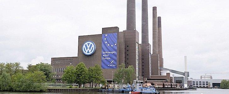 Почти полмиллиона автовладельцев требуют у Volkswagen компенсации 1