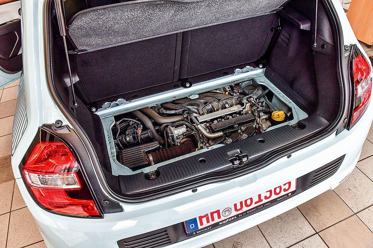 «Маленький, но удаленький»: тест-драйв подержанного Renault Twingo 3