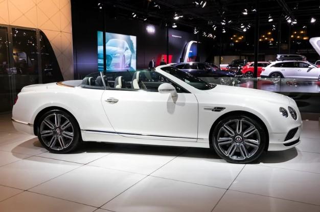 Джереми Кларксон назвал лучшие автомобили года 2