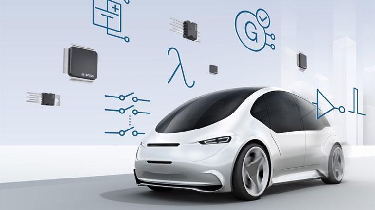 В компании Bosch предлагают «напичкать» электрокары взрывчаткой 1
