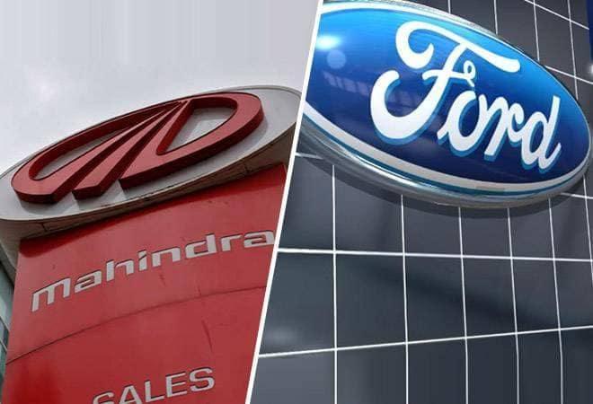 Компания Ford объединяется с крупнейшим индийским автопроизводителем 1