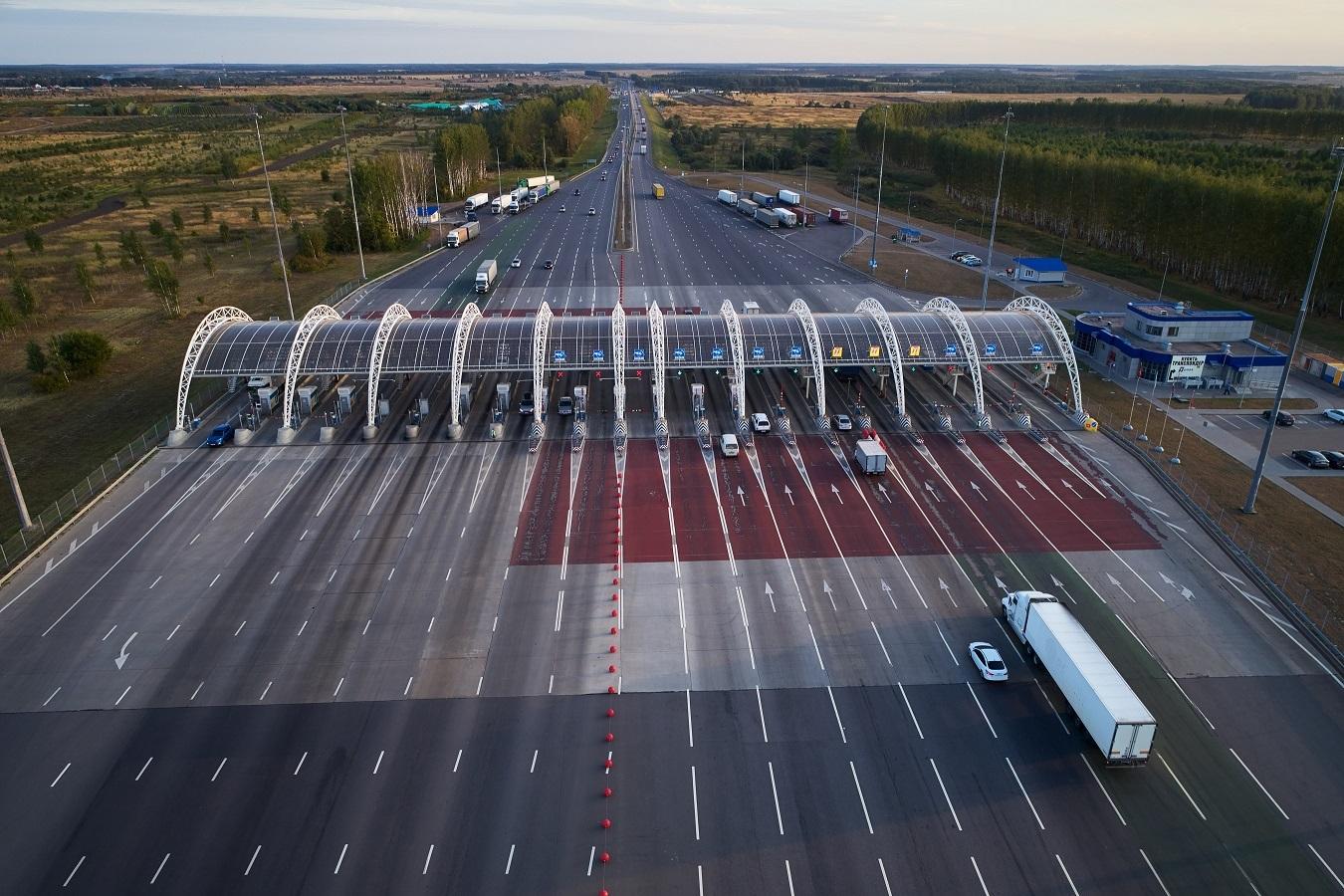Иностранцев хотят обязать платить за проезд по украинским дорогам 1