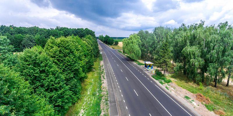Из трассы Киев – Одесса сделают автобан 1