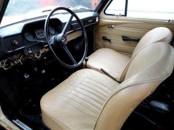 В Евросоюзе продают украинский «ретроавтомобиль» за 1400 евро 2