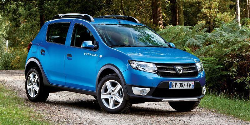 В Европе назвали самые продаваемые автомобили 4