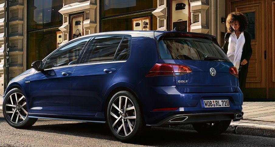 В Европе назвали самые продаваемые автомобили 1