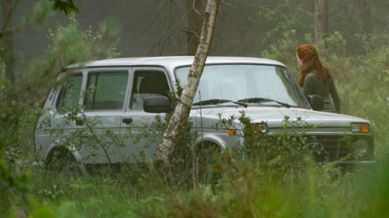 Автомобиль Lada внезапно стал «звездой» Голливуда 1