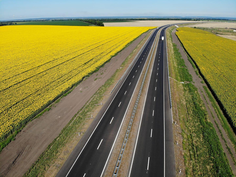В Кабмине планируют к 2024 году отремонтировать половину дорог государственного значения 1