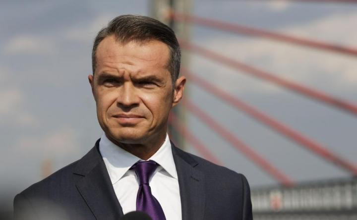 Руководитель «Укравтодора» ушел в отставку 1