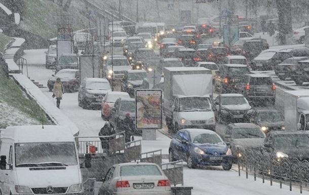 Киев вошел в рейтинг самых «пробочных» городов мира 1