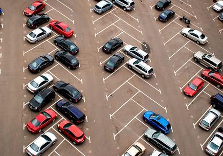 Математики выяснили, как нужно парковаться 1