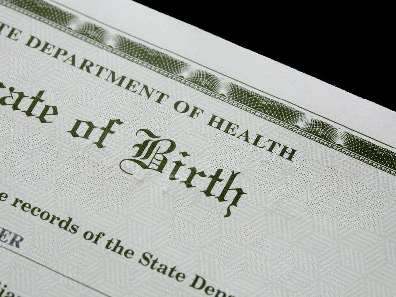 От американца потребовали доказать, что он родился, чтобы заменить водительское удостоверение 1