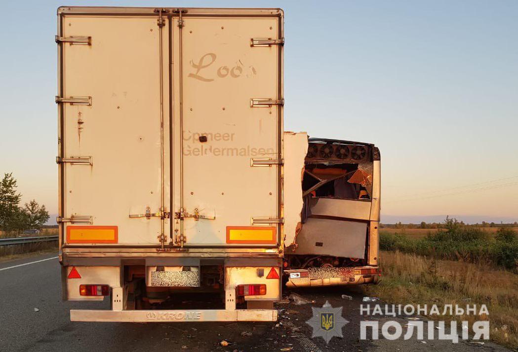 Зеленский поручил Правительству взять под свой контроль расследование резонансных ДТП 3
