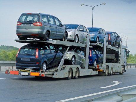Импорт автотранспорта в Украину растет колоссальными темпами 1