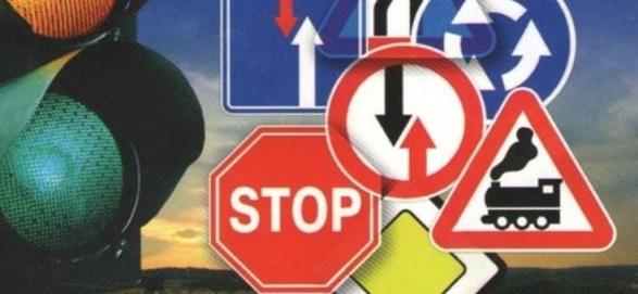 Самые странные правила дорожного движения со всего мира 1