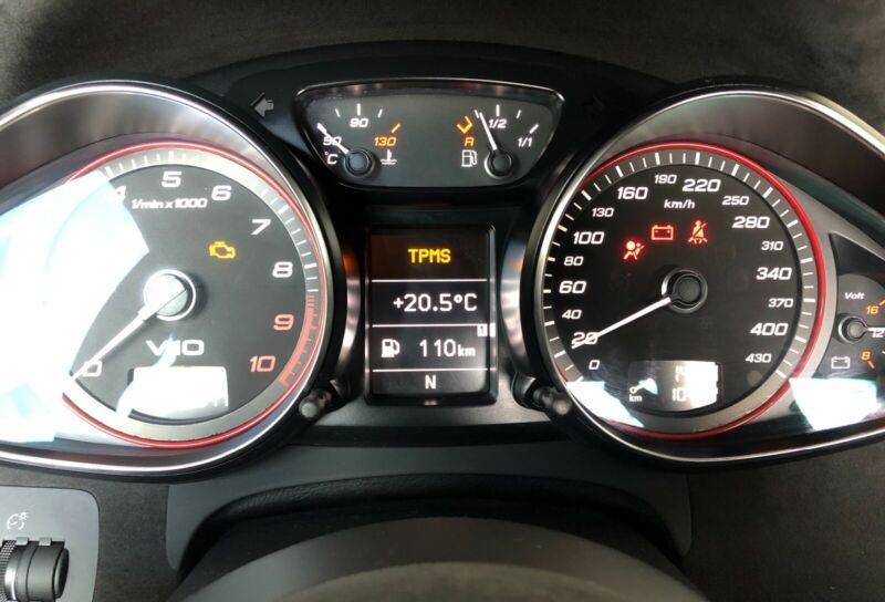 На продажу выставили сверхскоростной Audi 2