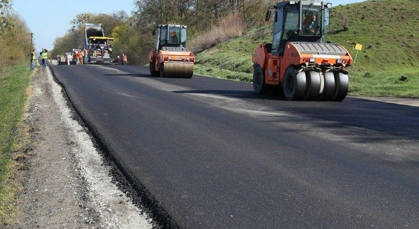 ЕБРР «одолжит» Украине почти миллиард евро на дороги 1
