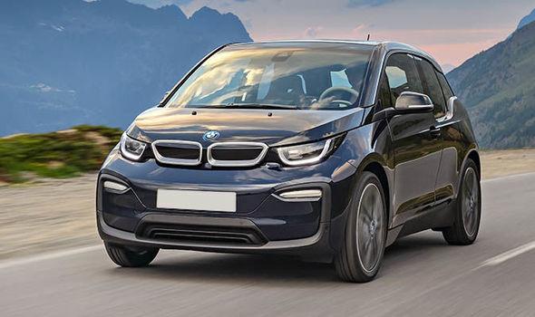 BMW ставит крест на электромобиле i3 1