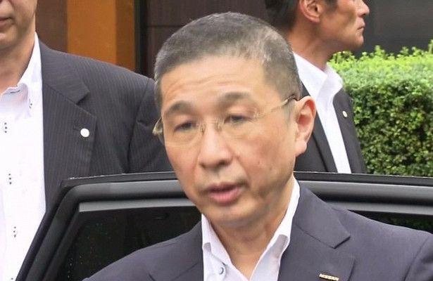 Глава компании Nissan ушел в отставку 1