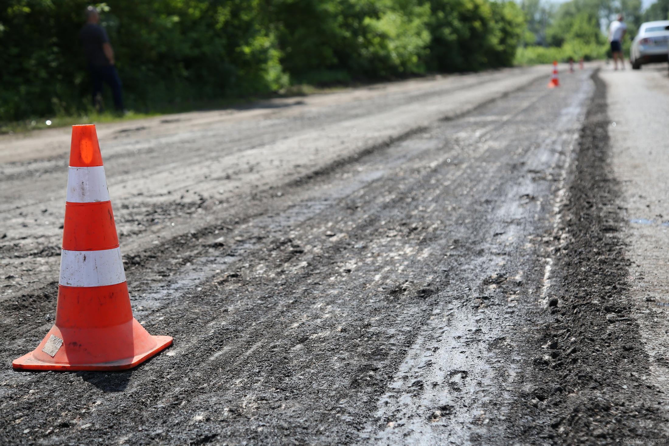 Ремонт дорог в Украине станет дороже 1
