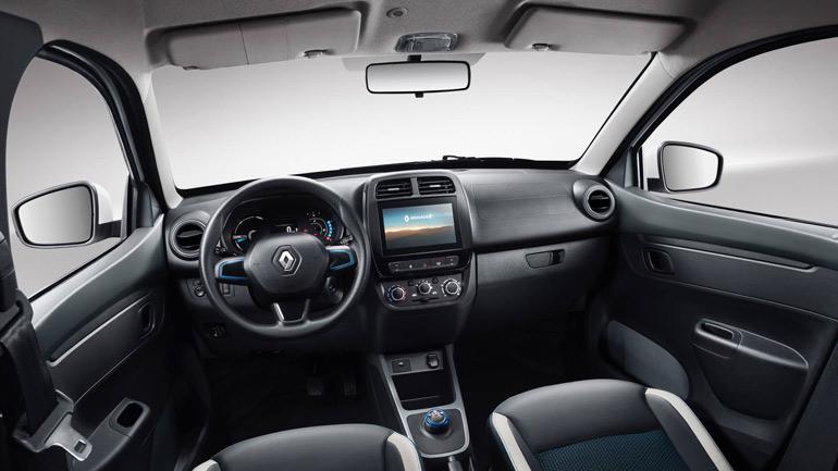 Renault может выпустить на рынок Европы самый дешевый в мире электрокар 2