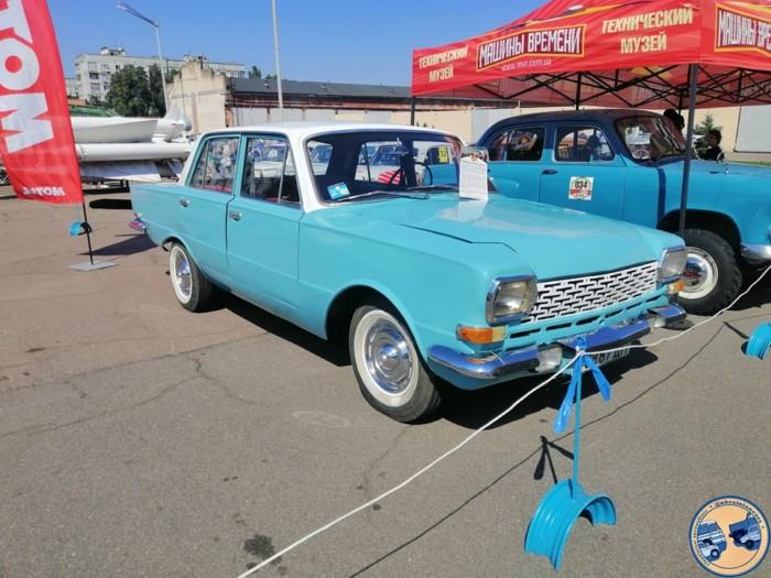 В Сети показали необычный самодельный автомобиль «Балтика» 1