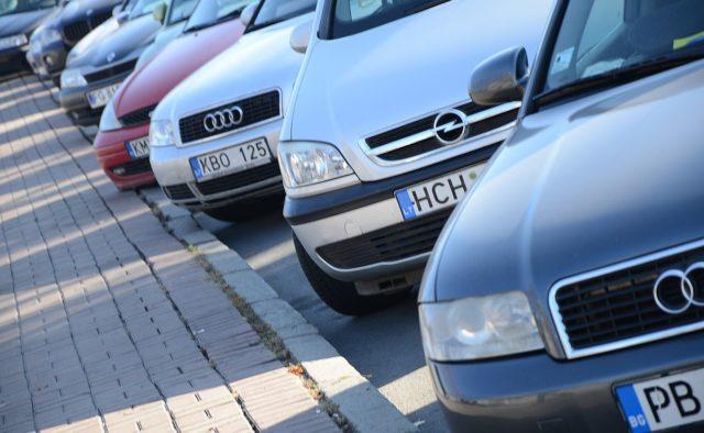 Сколько владельцев «евроблях» уже получили штраф 1
