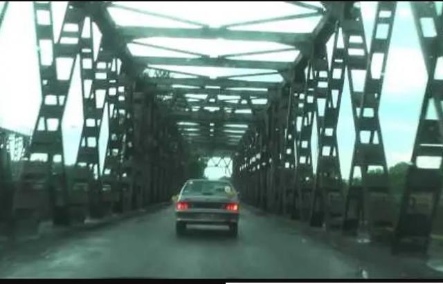 В Украине может обвалиться еще один мост 1