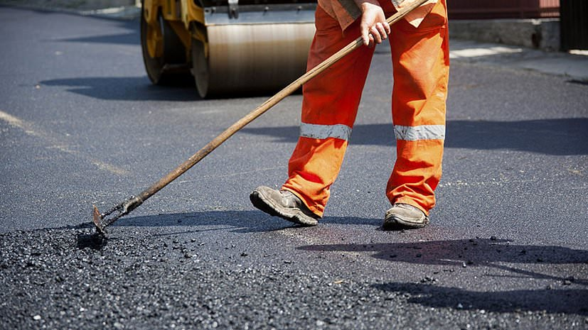 Сколько дорог отремонтируют в этом году 1