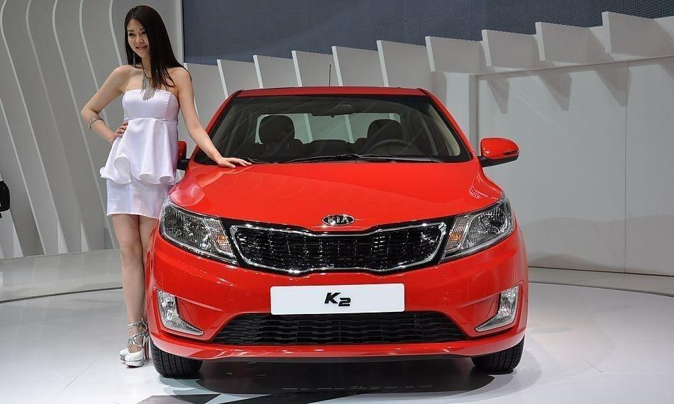 Качество автомобилей на рынке Китая неумолимо растет 1