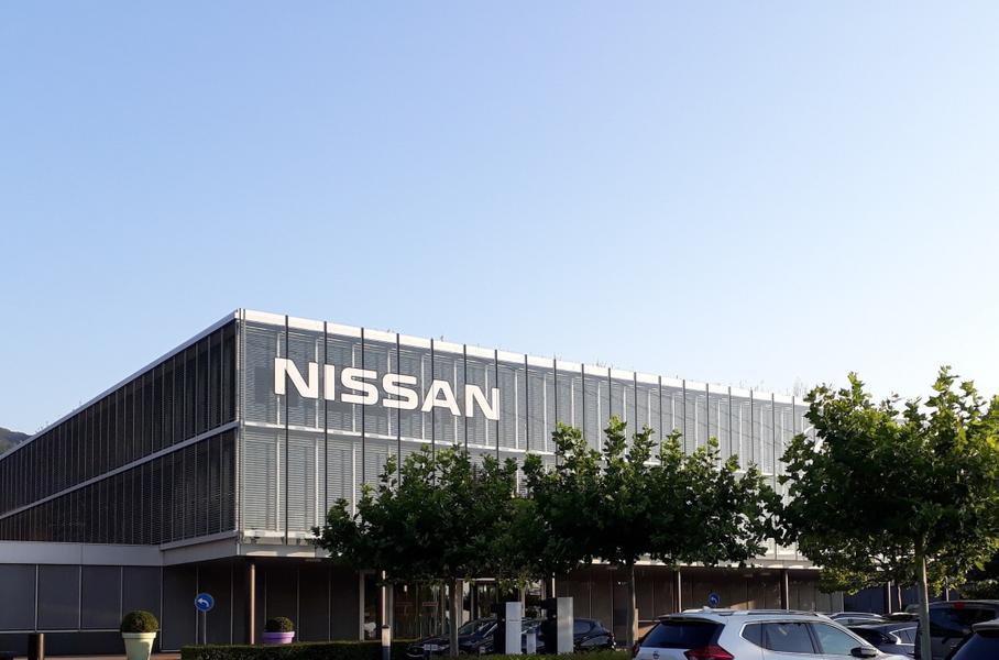 Глава Nissan попался на финансовых махинациях 1