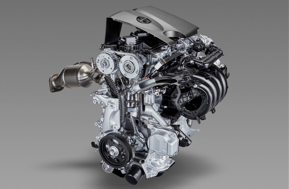 Toyota начала выпускать новый двигатель для RAV4 и Corolla 1