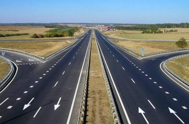 В Украине дороги будут строить по-новому 1