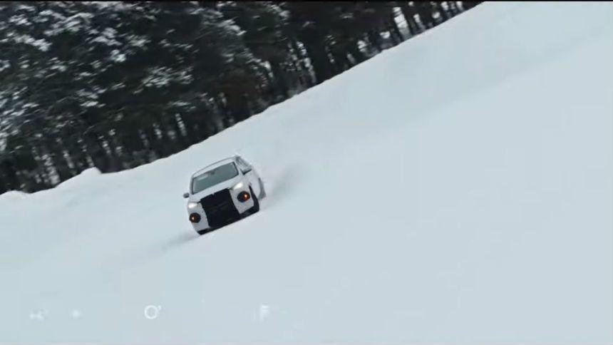 Электрокар Ford может ездить при минус 26 1