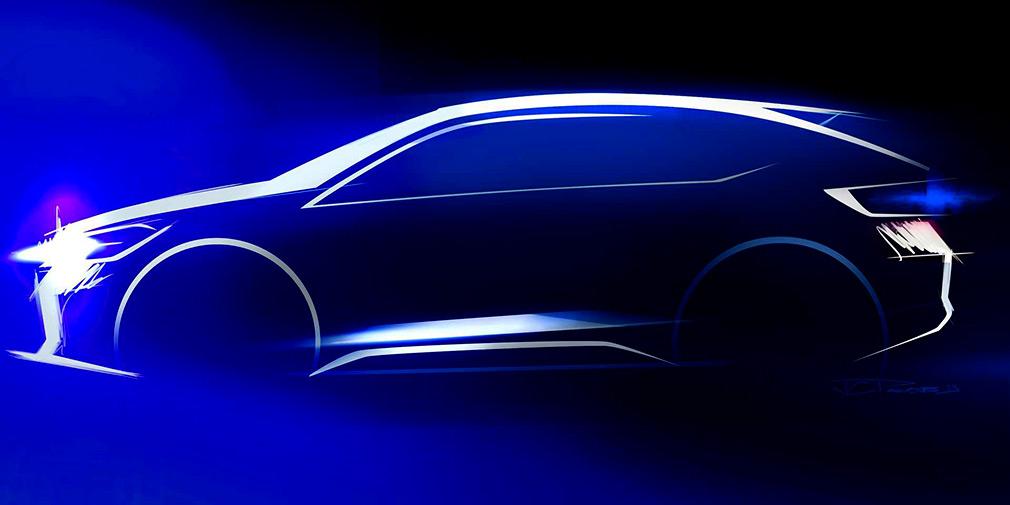 Volkswagen подтвердил выпуск нового купе-кроссовера для Европы 1