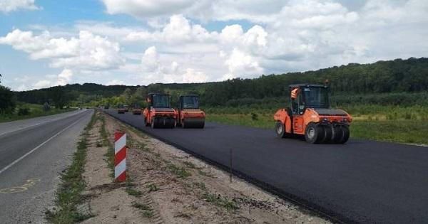 «Основное – это строительство дорог» - глава транспортного комитета ВР 1