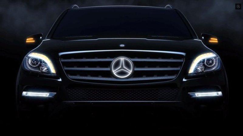 Британцы обвинили компанию Mercedes в «преступлении века» 1