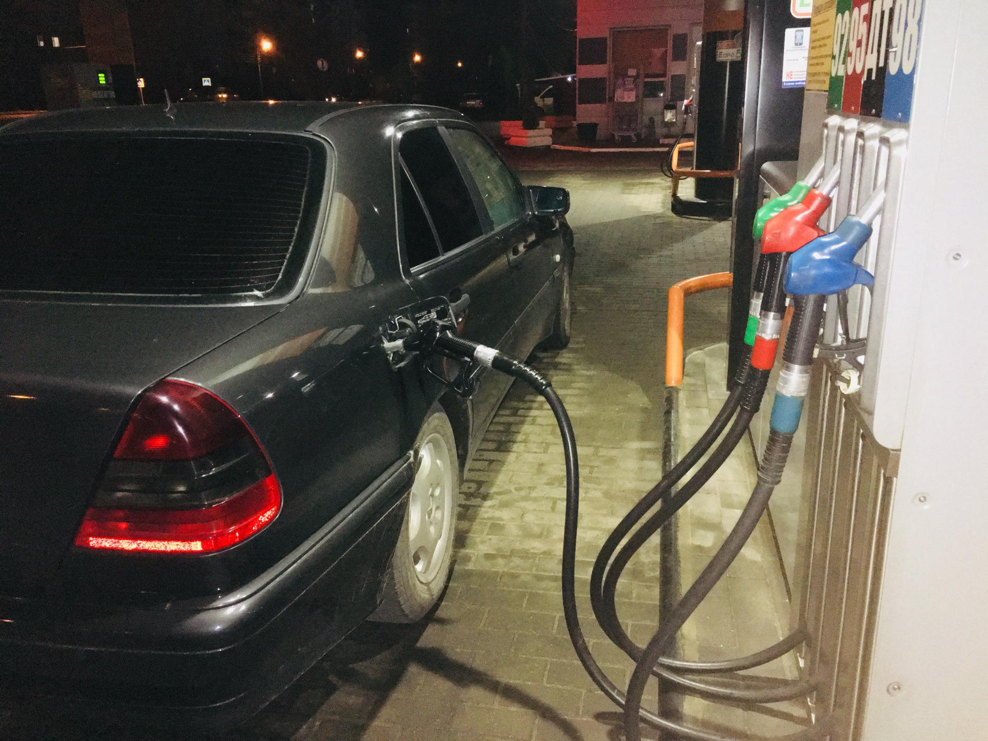 Советы по снижению расхода топлива, которые не работают 4