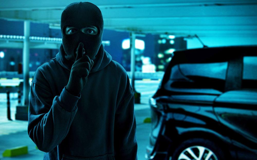 В США угнали автомобиль вместе со спящей хозяйкой 1