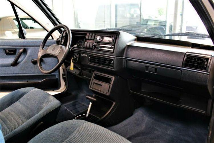 Идеальный VW Golf II продают по цене двух Ланосов 3