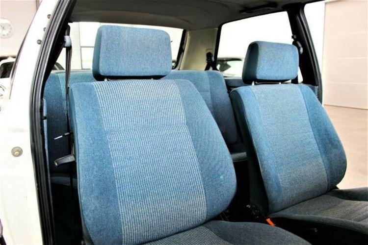 Идеальный VW Golf II продают по цене двух Ланосов 2